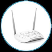 wifi-TL-WA80